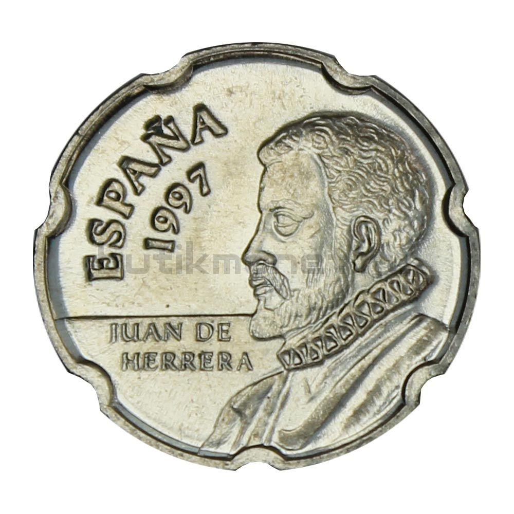 50 песет 1997 Испания Хуан де Эррера