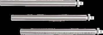 Преграждающие планки из нержавеющей стали «РРS-05R»CARDDEX
