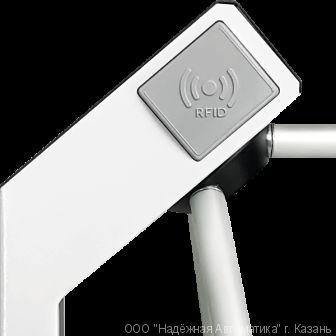 Встраиваемые RFID считыватели с интерфейсом Wiegand «RE-02RW» (2 шт.)