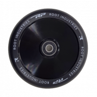 Колесо для самоката ROOT INDUSTRIES Air Wheels 120mm - Black / Black