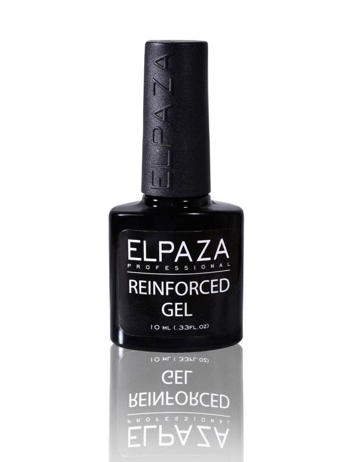 ELPAZA Гель для укрепления ногтей Reinforced gel 10ml