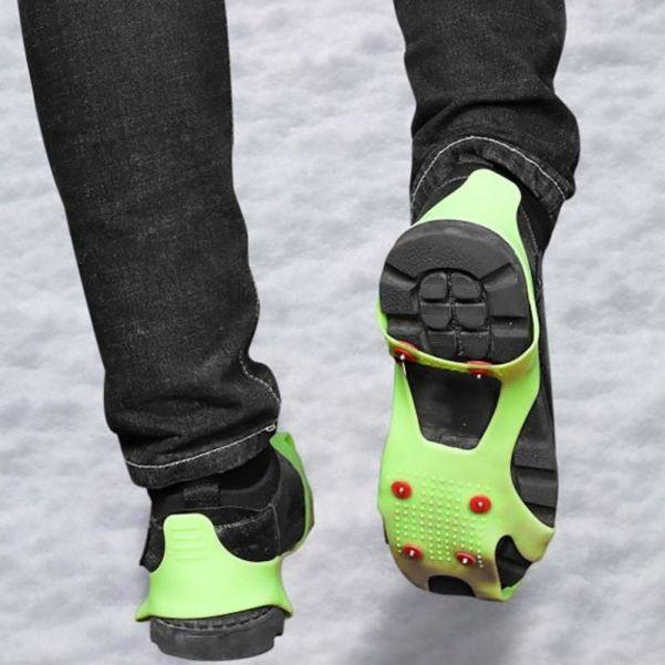 Ледоступы для обуви Ice Grippers