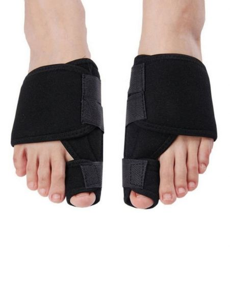 Магнитная вальгусная шина Relax Foot, 2 шт
