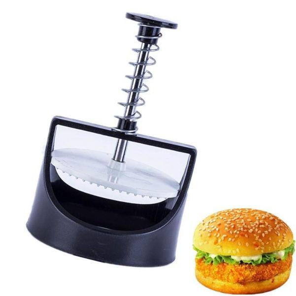 Пресс для бургера Stampo Pressa Per Hamburger, 9 см