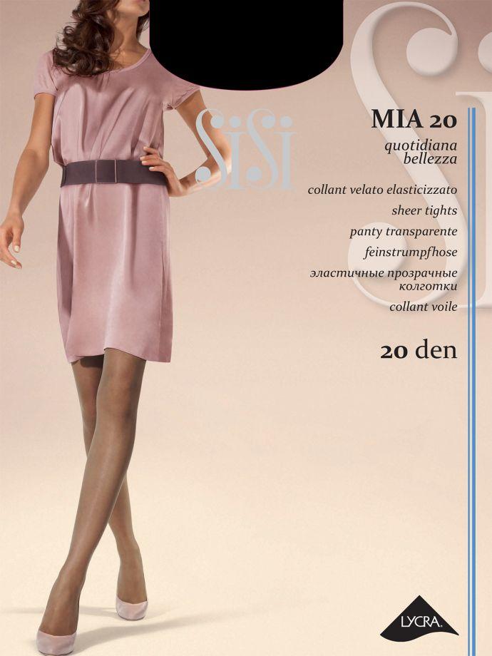 колготки SISI Mia 20