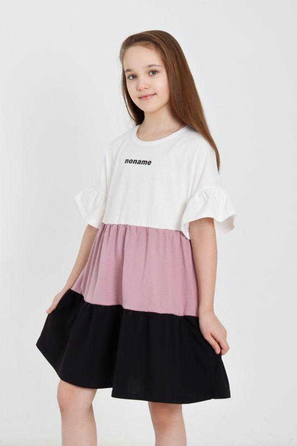 Платье Полетта детское [белый]