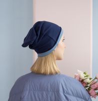 Головной убор после химиотерапии бини Классика