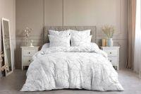 Поплин семейный [белый] Грань постельное белье