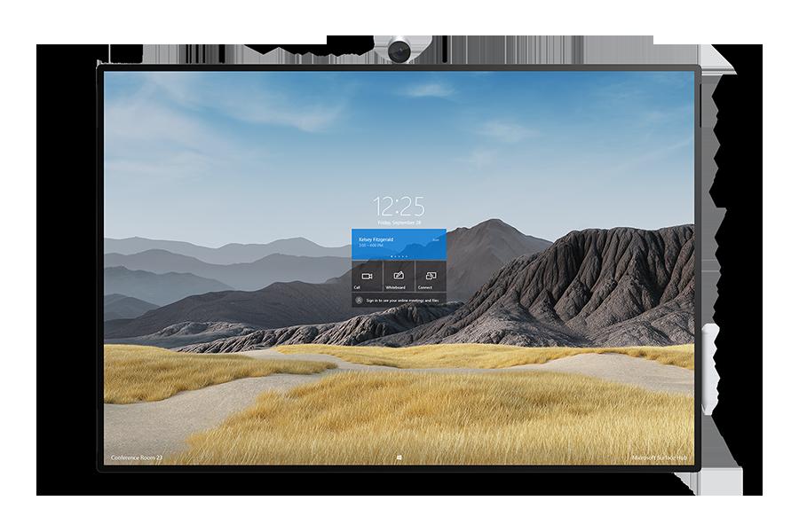 Монитор Microsoft Surface Hub 2S 50inch