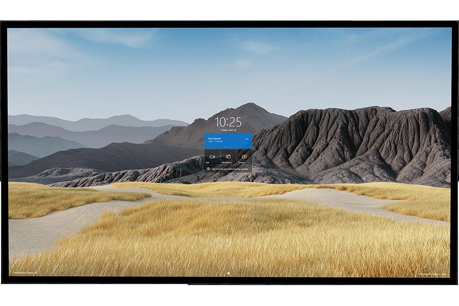 Монитор Microsoft Surface Hub 2S 85inch
