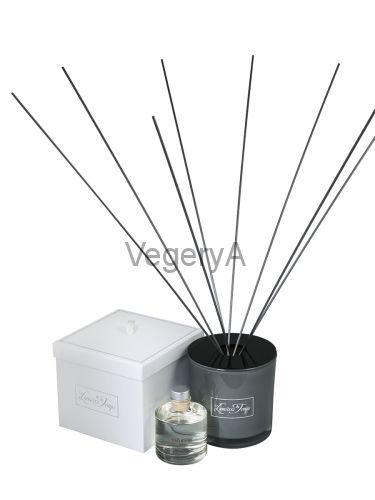 Диффузор с полимерными палочками 200 мл. КАШЕМИР Lumieres