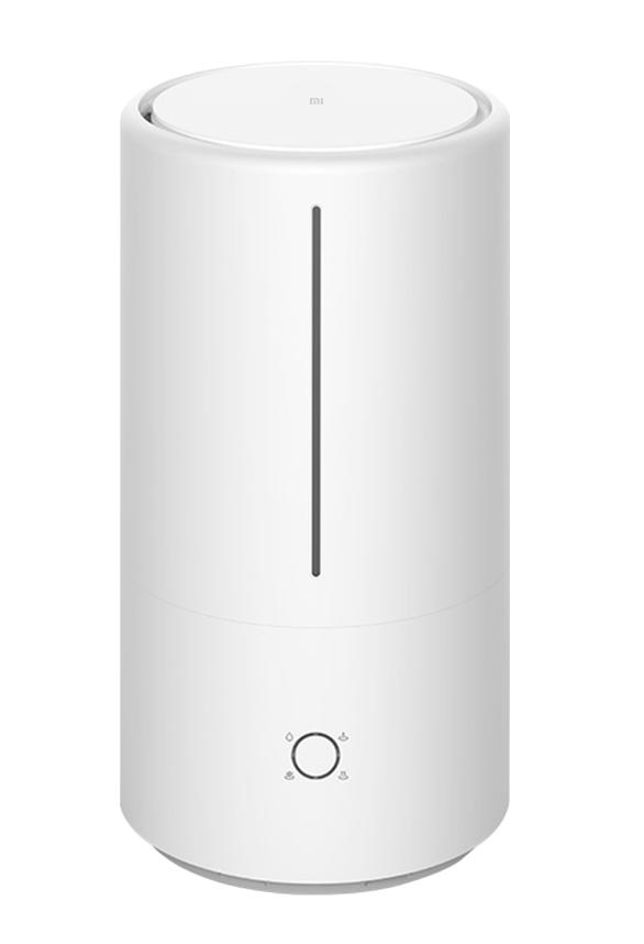Увлажнитель воздуха Xiaomi Smart Antibacterial Humidifier (ZNJSQ01DEM), белый (RU/EAC)