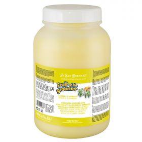 ISB Fruit of the Grommer Ginger&Elderbery Восстанавливающая маска с противовоспалительным эффектом 3 л