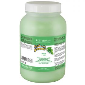 ISB Fruit of the Grommer Mint Восстанавливающая маска для любого типа шерсти с витамином В6 3 л