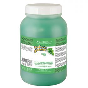 ISB Fruit of the Grommer Mint Шампунь для любого типа шерсти с витамином В6 3,25 л