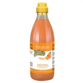 ISB Fruit of the Grommer Orange Шампунь для слабой выпадающей шерсти с силиконом 1 л
