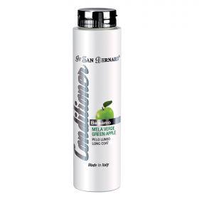 ISB Traditional Line PLUS Green Apple Кондиционер для длинной шерсти   300 мл