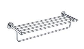 Полка для полотенец Timo Nelson 150058/00 chrome