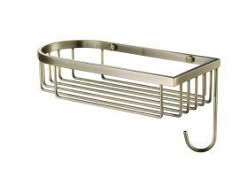 Полка с крючком Timo Nelson 160080/02 antique