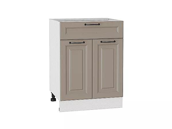 Шкаф нижний Ницца Royal Н601 (Omnia)