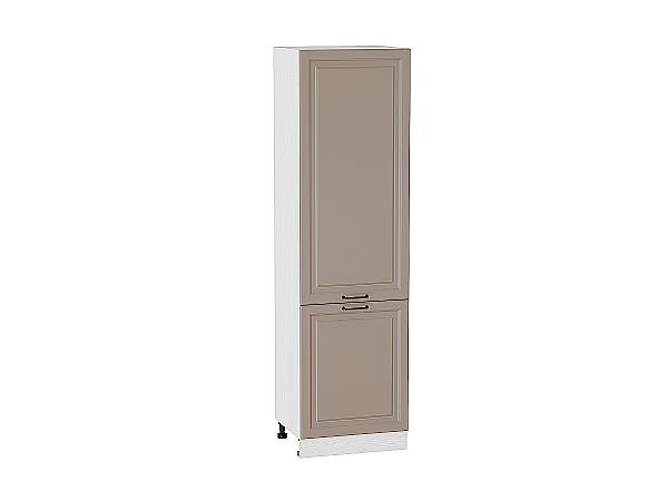 Шкаф пенал Ницца Royal ШП600 (Omnia)