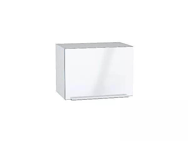 Шкаф верхний горизонтальный Фьюжн ВГ500 (Angel)