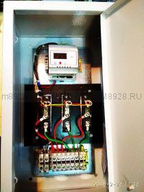 Регулятор напряжения РМ-3 трехфазный 380в