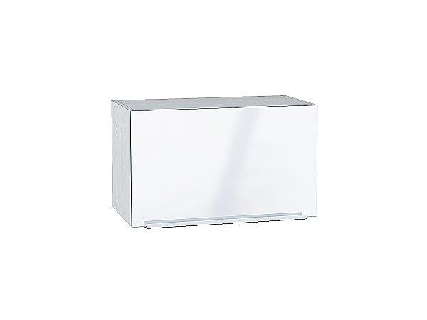 Шкаф верхний горизонтальный Фьюжн ВГ610 (Angel)
