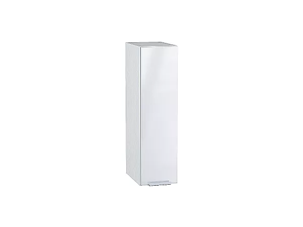 Шкаф верхний бутылочница Фьюжн ВБ200 (Angel)