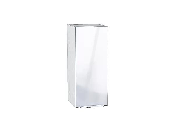 Шкаф верхний Фьюжн В300 (Angel)