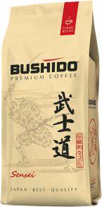 Кофе зерновой BUSHIDO Sensei Beans Pack, 227г