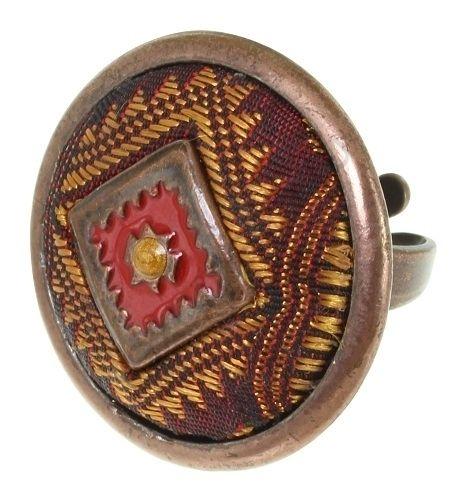 Кольцо Nature Bijoux 19-21461. Коллекция Gaya