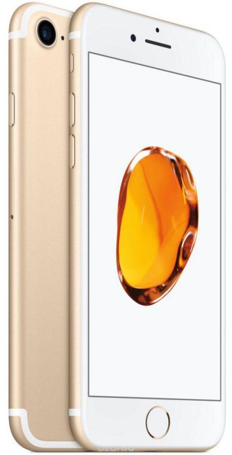 Смартфон Apple iPhone 7 32GB (золотой)