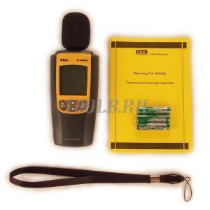 VA-SM8080 Измеритель уровня звука