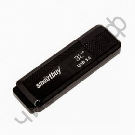 флэш-карта USB 3.0 Smartbuy 32GB Dock Black