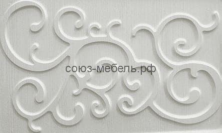Гостиная Нежность (пенал бельевой №4** (340)+витрина №5+пенал бельевой №4** (340))