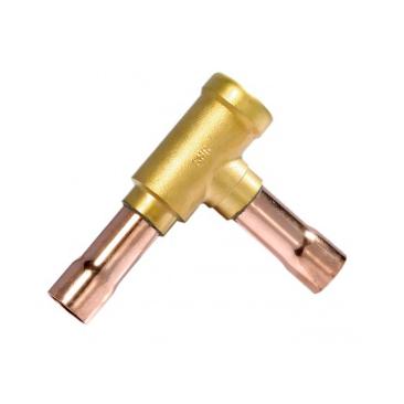 Обратный клапан YCVSH20-77GSHC-1