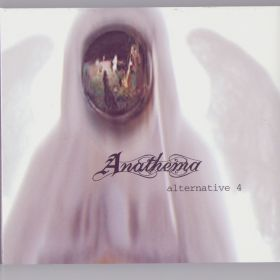 ANATHEMA - Alternative 4 [DIGICD]