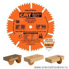 CMT 215.060.12M Диск пильный универсальный индустриальный 305 х 3,2 / 2,2 х 30 Z 60