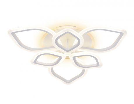 Потолочная светодиодная люстра Ambrella light Original FA515