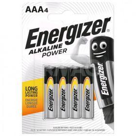 батарейка Energizer  LR03 Power 4/48