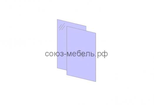 Премьера Зеркала в Шкаф Z-ШС