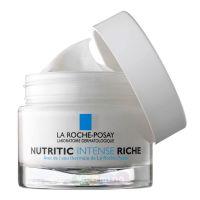 La Roche-Posay Nutritic Intense Riche Питательный крем для глубокого восстановления сухой и очень сухой кожи, 50 мл