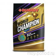 Прикормка DUNAEV-WORLD CHAMPION 1кг Big Roach