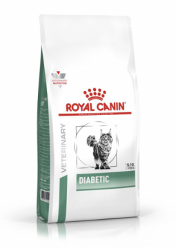Роял канин Диабетик для кошек (Diabetic Feline)