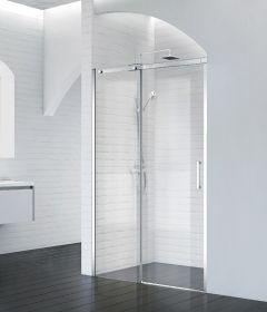 Душевая дверь BelBagno ACQUA-BF-1-140-C-Cr