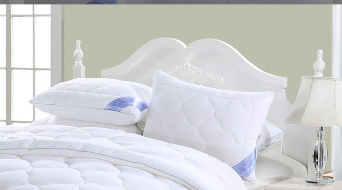 Купить подушку Эксклюзив