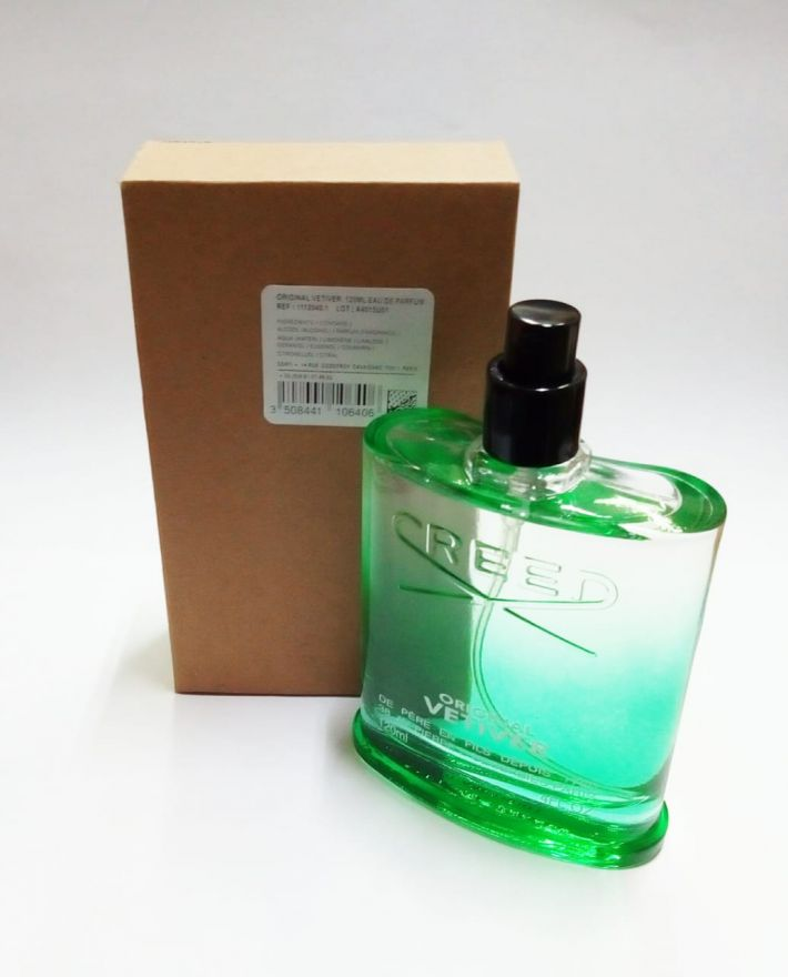 Tester  Creed Original Vetiver edp 120ml