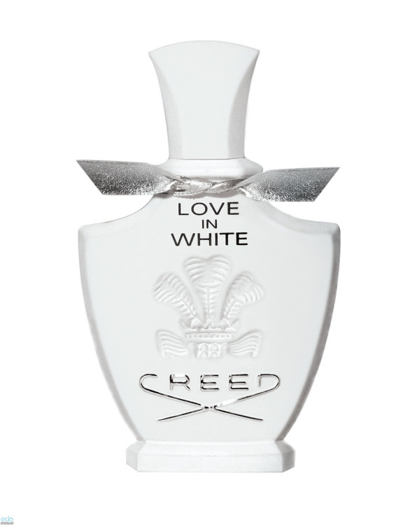 Tester Creed Love In White edp 75ml