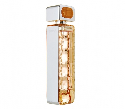 Tester Hugo Boss Orange Woman 75 мл